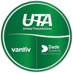 United TranzActions New Logo