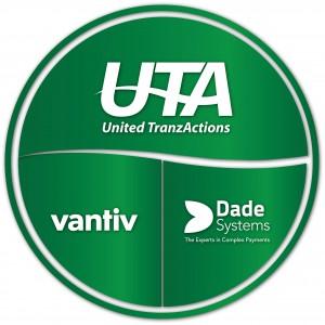 United TranzActions New Logo