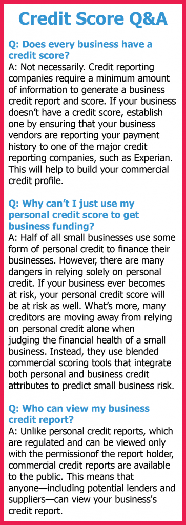 Business credit what you dont know can hurt you nacm commercial business credit what you dont know experian reheart Choice Image